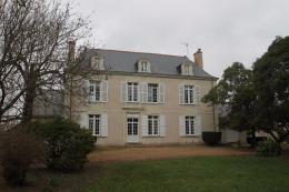 Achat Maison 14 pièces Briollay