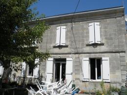 Achat Maison 8 pièces St Christoly de Blaye