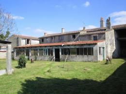 Achat Maison 10 pièces La Rochelle