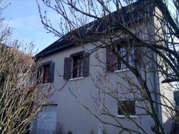 Achat Maison 6 pièces Bourre