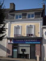 Location Appartement 2 pièces Mayenne