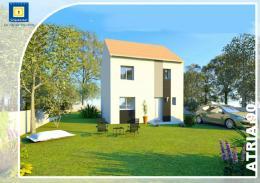 Achat Maison 5 pièces Puiseux en France