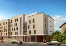 Achat Appartement 2 pièces Villefranche sur Saone