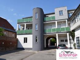 Location Appartement 3 pièces Uffholtz