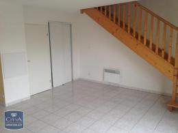 Location Maison 3 pièces Nersac