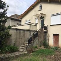 Achat Maison 3 pièces St Julien en St Alban
