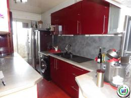 Achat Appartement 5 pièces Ris Orangis