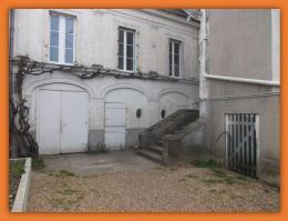 Achat Appartement 3 pièces Chateau du Loir