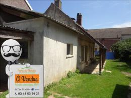 Achat Maison 4 pièces Ully St Georges