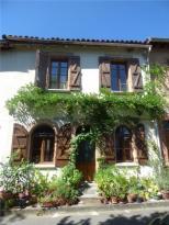 Achat Maison 4 pièces Bourg St Bernard