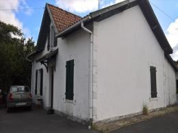 Achat studio Boucau