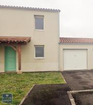 Location Villa 3 pièces Ruelle sur Touvre
