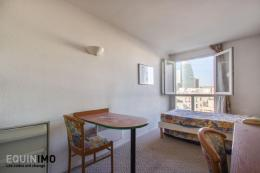 Achat Appartement 3 pièces Courbevoie
