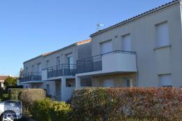 Location Appartement 2 pièces Lucon