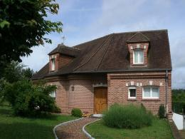 Location Maison 5 pièces Noyon