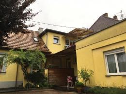 Achat studio Illkirch Graffenstaden