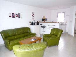 Achat Appartement 3 pièces Meucon