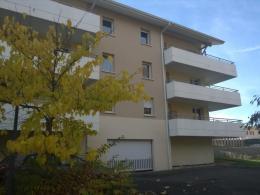 Achat Appartement 2 pièces Fleac