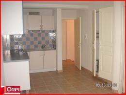 Appartement Vinon sur Verdon &bull; <span class='offer-area-number'>35</span> m² environ &bull; <span class='offer-rooms-number'>2</span> pièces