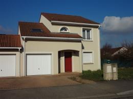 Location Maison 5 pièces Moulins les Metz