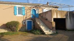 Location Maison 3 pièces Cabrieres d Aigues