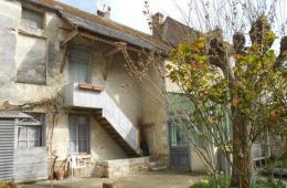 Achat Maison 3 pièces Chateau Landon