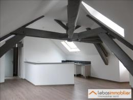 Location Appartement 3 pièces Cany Barville