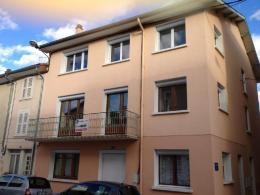 Location Appartement 4 pièces Chatte