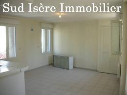 Achat Appartement 4 pièces La Mure