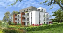 Achat Appartement 3 pièces Landser