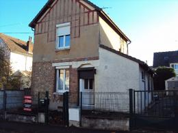Maison St Etienne du Rouvray &bull; <span class='offer-area-number'>70</span> m² environ &bull; <span class='offer-rooms-number'>4</span> pièces