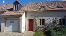 Achat Maison 4 pièces Argenton sur Creuse