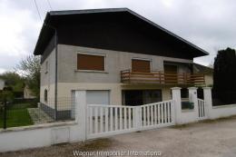 Achat Maison 7 pièces Flavigny sur Moselle