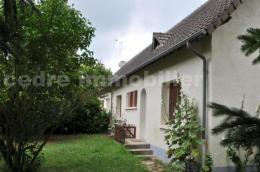 Location Maison 3 pièces St Jean le Blanc