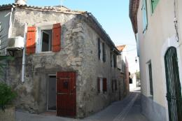Achat Maison 3 pièces Moulezan