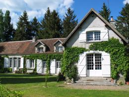 Maison Blere &bull; <span class='offer-area-number'>290</span> m² environ &bull; <span class='offer-rooms-number'>11</span> pièces