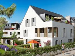 Achat Appartement 4 pièces La Trinite sur Mer