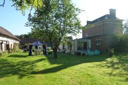 Achat Maison 6 pièces Hondouville
