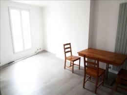 Achat Appartement 3 pièces Asnieres sur Seine