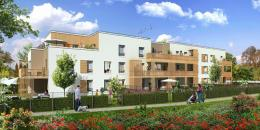 Achat Appartement 3 pièces Courdimanche