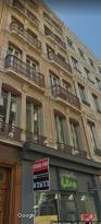 Location Appartement 2 pièces Lyon 02