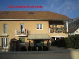 Achat Appartement 2 pièces Monestier de Clermont