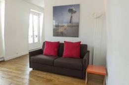 Location Appartement 2 pièces Paris 03