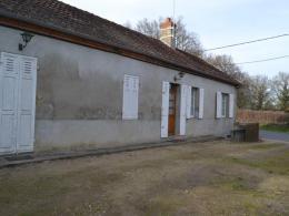 Achat Maison 3 pièces Cosne d Allier