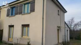 Achat Maison 6 pièces Aubigny sur Nere