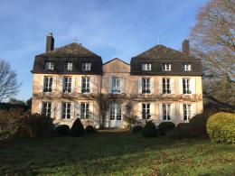 Achat Maison 10 pièces Isneauville