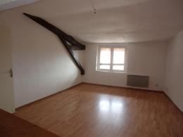 Achat Appartement 4 pièces Tullins