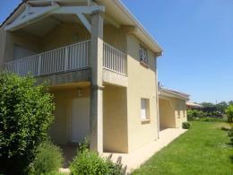 Location Maison 6 pièces Aussonne