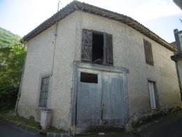 Achat Maison 2 pièces St Bertrand de Comminges