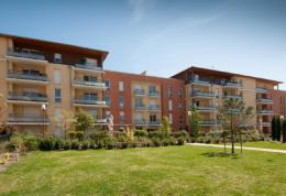 Location Appartement 4 pièces Castanet Tolosan